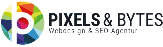 Pixels and Bytes Webdesign Agentur