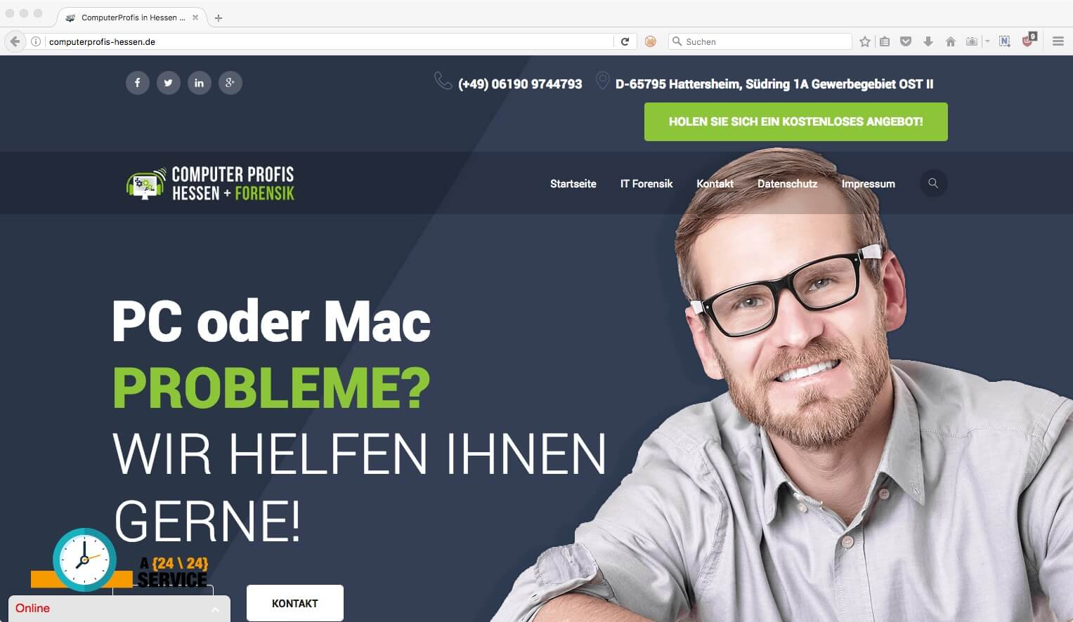 ComputerProfis Hessen